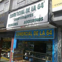 Comercial De La 64 en Bogotá