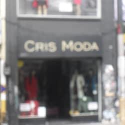 Cris Moda en Bogotá
