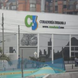 Curaduría Urbana 3 en Bogotá