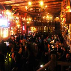 Tres Marías Casa Cervecera en Bogotá