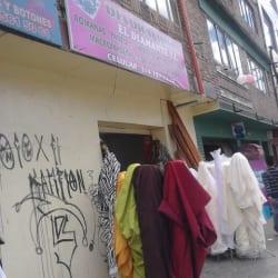 Decoraciones El Diamante Y.L en Bogotá