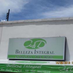 C&D Belleza Integral en Bogotá