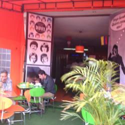 Cafetería Beatles en Bogotá