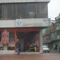 Delith Chiken Broaster en Bogotá