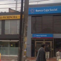 Banco Caja Social BCSC Kennedy Plaza en Bogotá