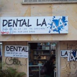 Dental La 44 en Bogotá