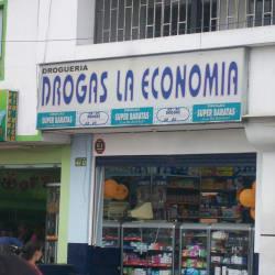 Drogas La Economía Carrera 91 en Bogotá