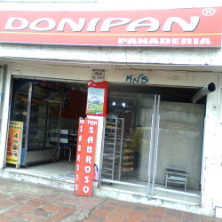 Donipan en Bogotá