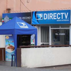 Directv Calle 140 en Bogotá