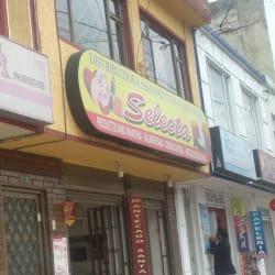 Distribuidora Salsamentaria y Queseria Selecta en Bogotá