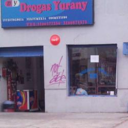 Drogas Yurani en Bogotá