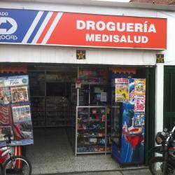 Droguería Medisalud en Bogotá