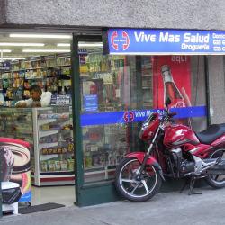 Droguería Vive Más Salud en Bogotá