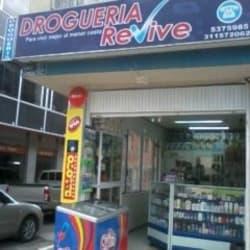 Droguería Revive  en Bogotá