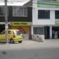 Drywall y pinturas  en Bogotá