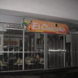 El Chócolo Avenida 15 1 en Bogotá