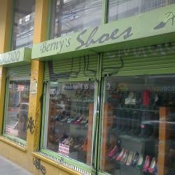 Berny's Shoes en Bogotá