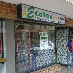 Ecotex en Bogotá