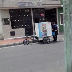 Cigarrería Donde Ciro en Bogotá