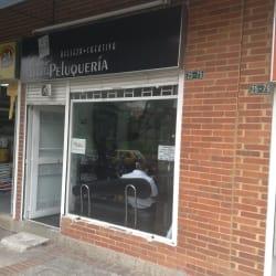 Clase Aparte Peluquería  en Bogotá