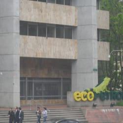Ecopetrol Carrera 7 con 37 en Bogotá