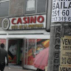 Casino La Ruta de la Fortuna en Bogotá