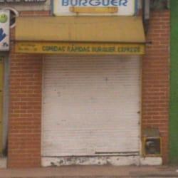 Comidas rápidas Burguer  en Bogotá