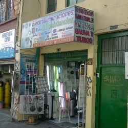 Electroiluminaciones & Resistencias en Bogotá