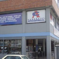 Comercial Autocentro Ltda en Bogotá