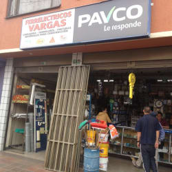 Ferre Eléctricos Vargas  en Bogotá