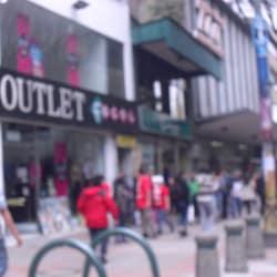 Facol Outlet en Bogotá