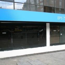 EPS Sura Carrera 7 con 54 en Bogotá