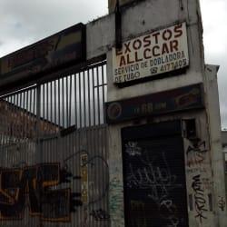 Exostos Allccar en Bogotá