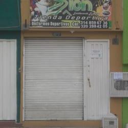 Sport Sion en Bogotá