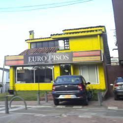 Euro Pisos  en Bogotá