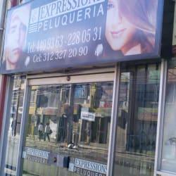 Expresions Peluquería  en Bogotá