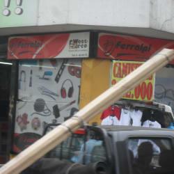 Ferralpi Calle 72  en Bogotá