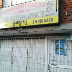 Ferreléctricos Bochalema en Bogotá