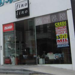 Fino Lino  en Bogotá