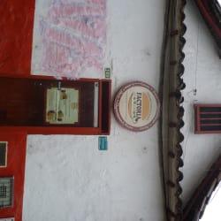 Factoria en Bogotá