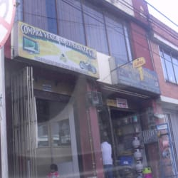 Ferreteria Firaldo.co en Bogotá