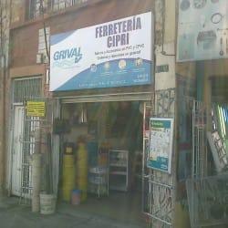 Ferretería Cipri en Bogotá