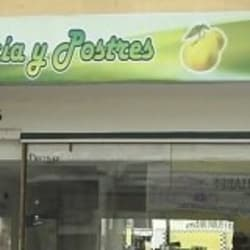 Frutería y Postres Arazá en Bogotá