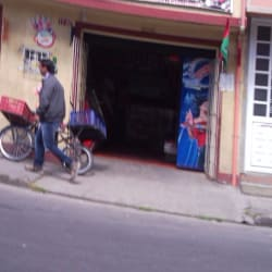 Fruticarnes en Bogotá