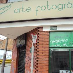Foto Zambrano en Bogotá