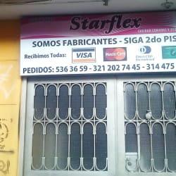 Colchones Starflex en Bogotá