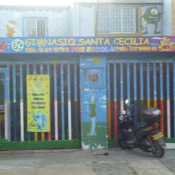 Gimnasio Santa Cecilia en Bogotá