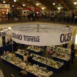 Grupo Océano Travesía en Bogotá