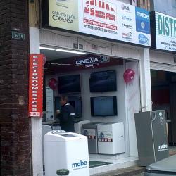 Gelmar Electrodomésticos en Bogotá