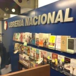 Librería Nacional Unicentro en Bogotá